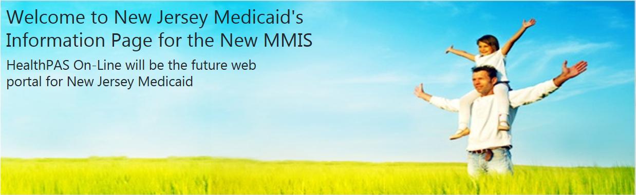 New MMIS Information